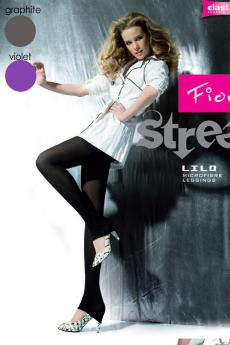 Leggings da donna 6004 Lilo graphite